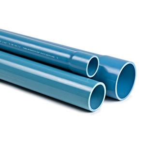 Tubi in PVC per pozzi artesiani