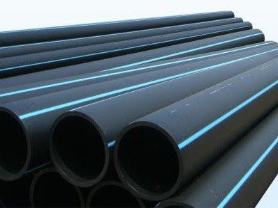 Tubazioni in PE per acquedotti