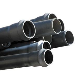 Tubi e raccordi in PVC pressione