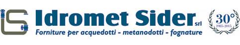 Idromet sider | Bari | Forniture per acquedotti, metanodotti, fognature. Condotte acqua, gas | ricerca perdite, videoispezioni | Impianti depurazione acque | Forniture centrali idroelettriche