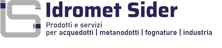 Idromet sider | Forniture e servizi per acquedotti, metanodotti, fognature, industria, edilizia