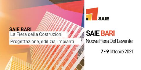 SAIE – Fiera delle Costruzioni Progettazioni Edilizia e Impianti